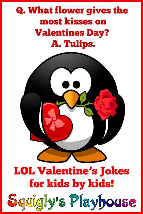 valentines joke jokes for reading and writing