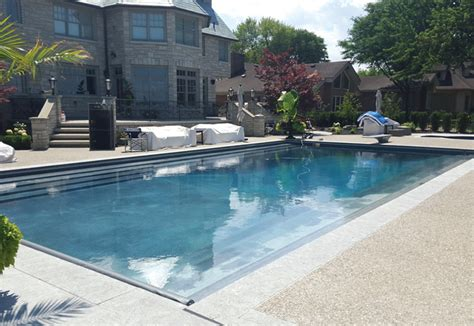 Backyard Pools Ontario Pool Installation Ontario Atlantis Pools