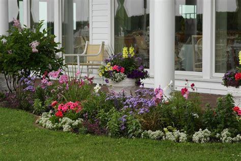 hotel iroquois mackinac island proven winners