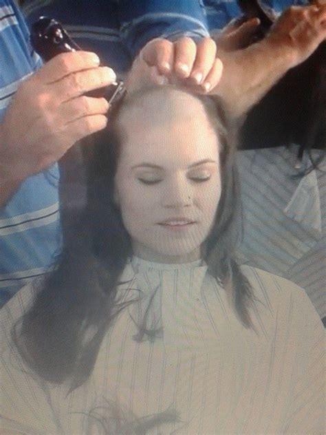 punishment buzz cut vedio 1000 images about fetish haircut on pinterest nape