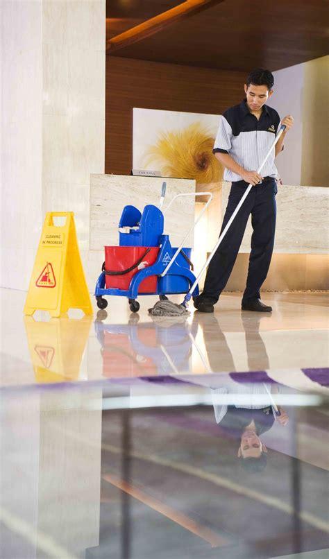 tips memilih jasa perusahaan cleaning service terbaik