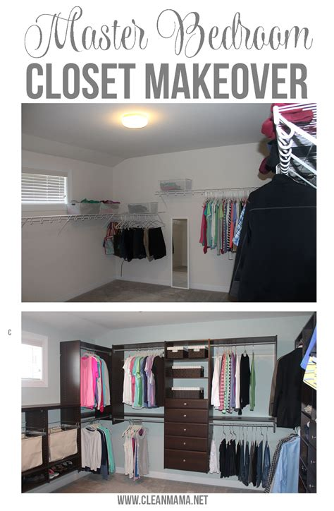 Bedroom Wardrobe Makeover Bedroom Closet Makeover Ideas 28 Images 7 Tips For