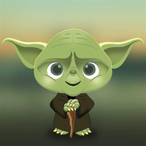 imagenes star wars vector ilustra 231 227 o gratis yoda star wars jedi ela faz imagem
