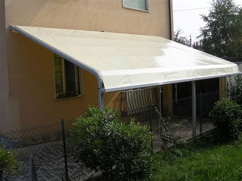 tenda da sole impermeabile tende da esterno impermeabili tende da sole