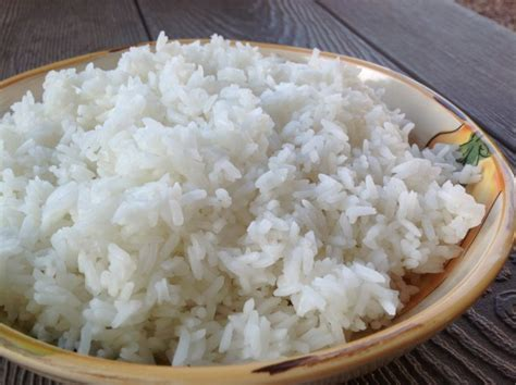 chinese white rice recipe food com