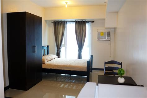affordable studio type  rent  mandaluyong axis