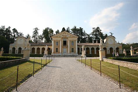 palladio ba villa barbaro wikiwand
