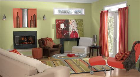 go for green during national painting week from sherwin williams