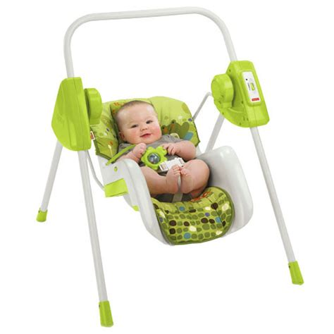 4 in 1 swing fisher price 4 in 1 baby system infant swing and infant seat