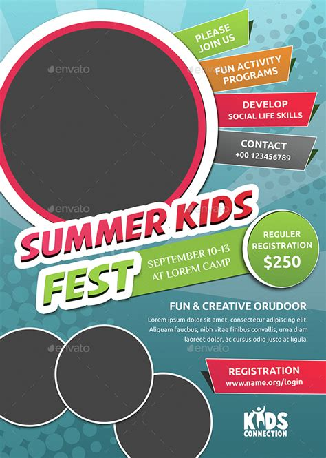 summer c poster template free summer c flyer by jpixel55 graphicriver