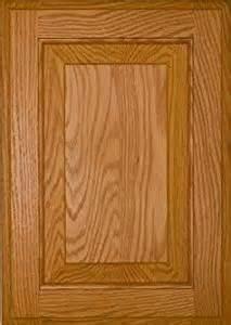 replacement oak kitchen cabinet doors amazon com replacement cabinet door red oak raised
