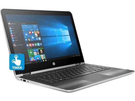 hp pavillon x360 hp pavilion x360 laptop 13 quot touch screen v5m17av 1 hp