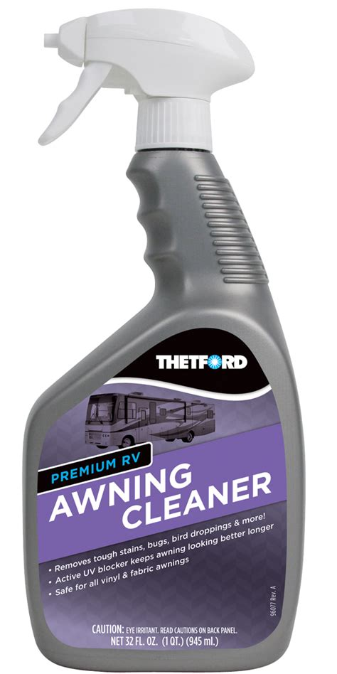 awning cleaner fsi
