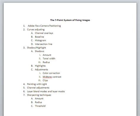 How To Make A Paper Outline - college essays college application essays an