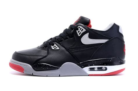 Nike Air Fly Original Sale nike air flight 89 bred black cement grey white shoes for sale cheap jordans 2016