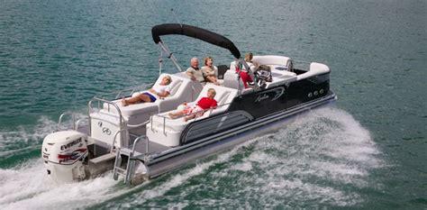 best pontoon boats with bathroom pontoon boat interior designs had