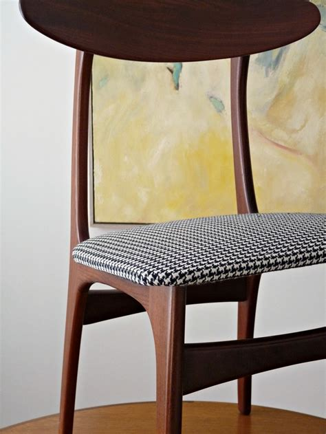 how to reupholster dining room chairs fabric sewing