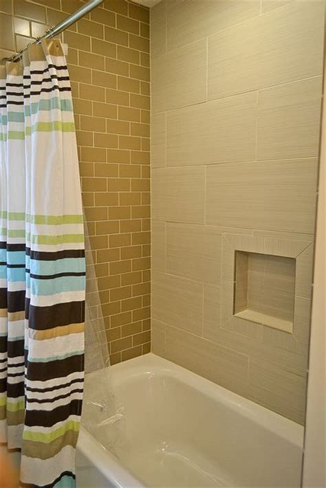 hall bathroom tiles hall bathroom finished 4 by full fork ahead via flickr