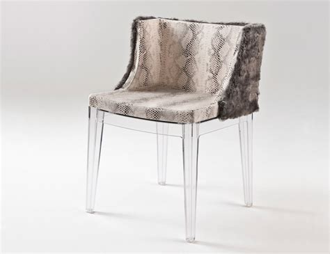 Mademoiselle Chair by The Hallstand Lenny Kravitz Rocks Quot Mademoiselle Chairs Quot
