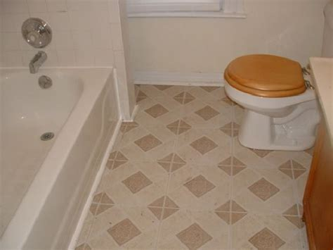 bathroom floor ideas help you choose the best flooring