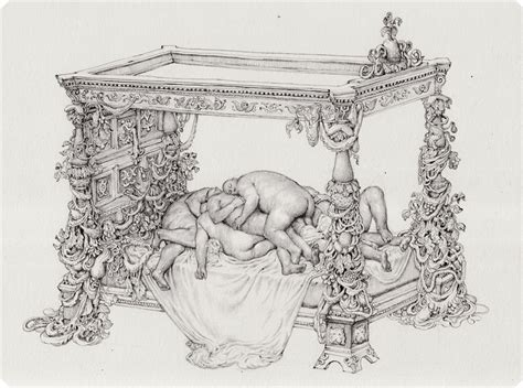 detailed pencil drawings antonvill 2 fubiz media