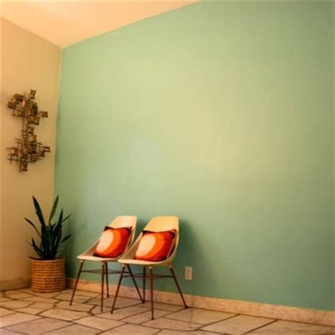 green accent wall a seafoam green accent wall in my living room