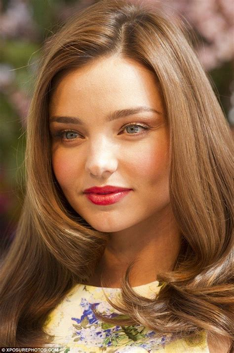 Miranda Hair Color Mc3 As 135 best images about miranda kerr soft summer on see best ideas about hair