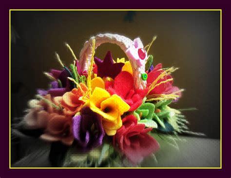 foto fi fiori il mio cestino di fiori foto immagini piante fiori e