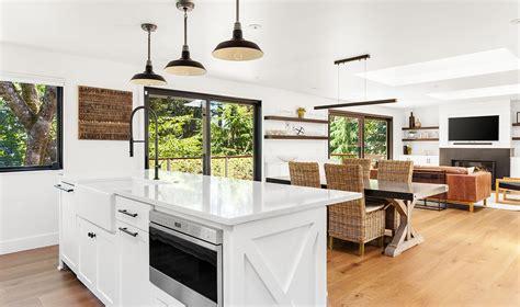 farmhouse kitchen island ideas 25 cozy farmhouse kitchen ideas