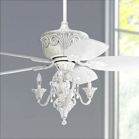 casa deville ceiling fan 44 quot casa deville antique white ceiling fan with light