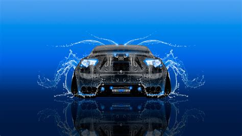 Tony Cars by Toyota Gt86 Jdm Back Water Car 2016 Wallpapers El