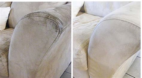 microfiber sofa cleaner how to clean a microfiber or sofa one thing
