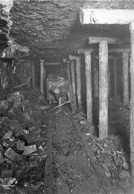The Mining Process :: City of Edmonton