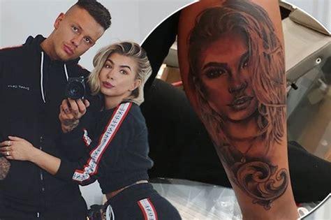 tattoo of us alex bowen kristen stewart robert pattinson split relationship