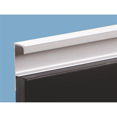 Kitchen Cabinet Joinery by Shutter Handle Profile Aluminium 1935 St