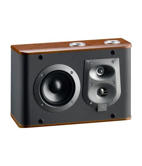 Speaker Jbl 3 Way buy jbl es10bk 3 way bookshelf speaker at best
