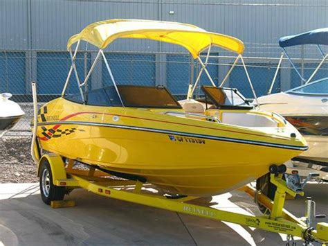 reinell   powerboat  sale  arizona
