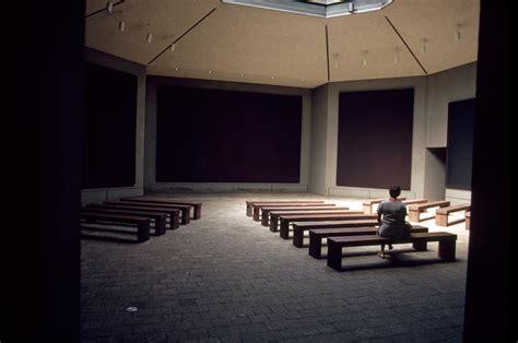 Rothko Chapel : MIT Libraries