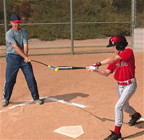 sklz hit away softball swing trainer sklz hit away jr