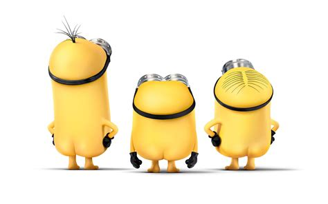 imagenes 4k minions minions funny hd cartoons 4k wallpapers images