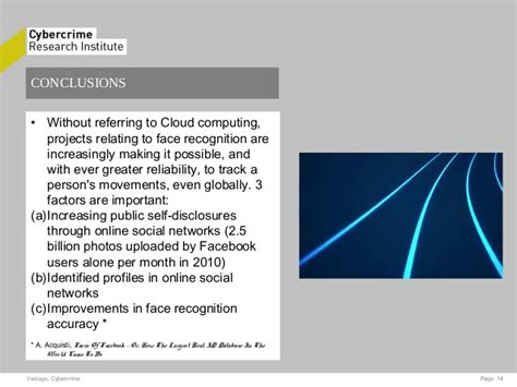 section 326 verification of identification legal aspect of the cloud by giuseppe vaciago