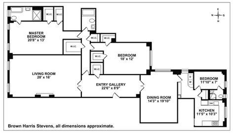 san remo floor plans the san remo 145 146 central park west manhattan scout