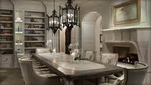 Houzz Dining Room Tables Dining Rooms Tables And Chairs Transitional Dining Room By Scottsdale Design Center