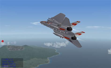 Radar Intercept Officer by Quadserpant F 14 Tomcat