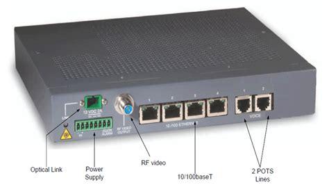 Modem Ont fibre support information exewiki