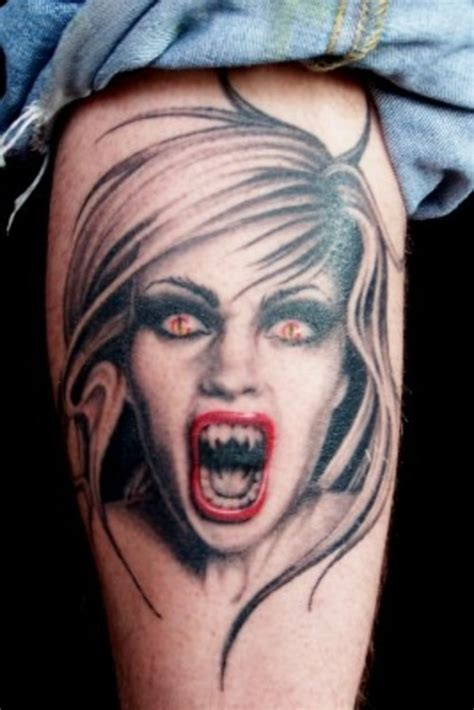 dracula tattoo vires and tattoos vires