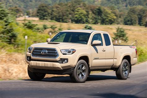 2016 Toyota Tacoma Prices 2016 Toyota Tacoma Price Jumps To 24 200 Motor Trend Wot