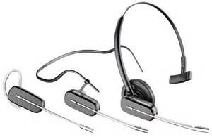 plantronics savi w740 wireless headset play works