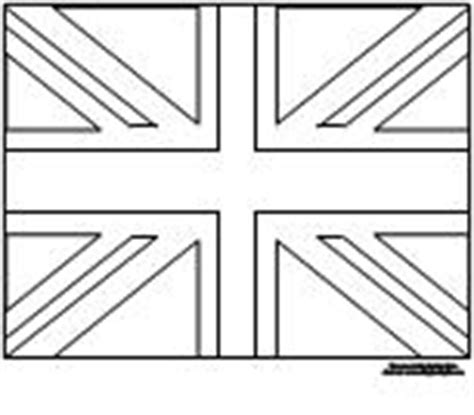 Making Learning Fun British Theme Coloring Pages Uk Flag Coloring Page