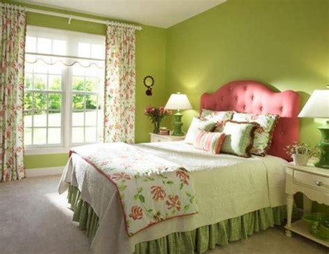 Bedding Trends 2017 by 20 Encantadores Dormitorios Color Verde